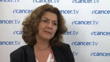 New guidelines for cervical cancer ( Dr Nathalie Broutet – World Health Organization, Geneva, Switzerland )