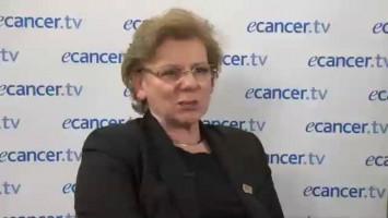 Cancer staging as a form of control ( Dr Mary Gospodarowicz - Princess Margaret Cancer Centre, University of Toronto, Canada )