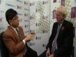 Systems biomedicine ( Prof Edison Liu - Genome Institute of Singapore )