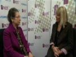 The long term health of cancer patients ( Prof Patricia Ganz - UCLA School of Public Health, California, USA )