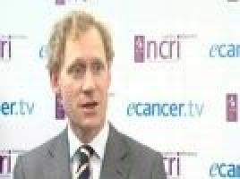 Advances in the treatment of renal cancer ( Prof Tim Eisen - University of Cambridge, UK )