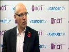 Chemoradiotherapy for bladder cancer ( Prof Nick James - Queen Elizabeth Hospital and University of Birmingham, UK )