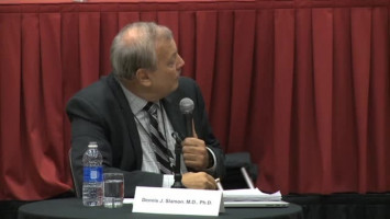BETH study: highly effective treatment option for patients with HER2  breast cancer ( Dr Dennis Slamon - University of California, Los Angeles )