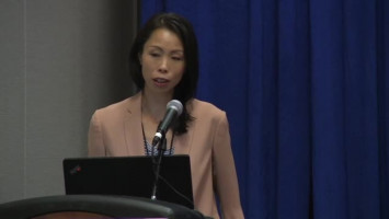 Immune cells in tumours may identify breast cancer patients most likely to benefit from trastuzumab ( Dr Sherene Loi - Peter MacCallum Cancer Centre, Melbourne, Australia )