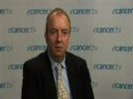 Zoledronic acid disappointment for early breast cancer ( Prof Michael Gnant - Medical University of Vienna, Austria )