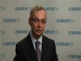 NeoALTTO trial results ( Prof José Baselga – Massachusetts General Hospital Cancer Center, USA )