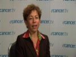 Issues with reliability in HER2 testing and avastin for metastatic breast cancer ( Dr Edith Perez – Mayo Clinic, Florida, USA )