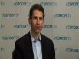 Exemestane potential for hormone-receptor positive, early-stage breast cancer in the adjuvant setting ( Dr Leif Ellisen - Massachusetts General Hospital, Boston, USA )