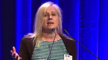 Managing mCRPC in daily practice: a pragmatic approach ( Dr Alison Birtle - Rosemere Cancer Centre, Royal Preston Hospital, Preston, UK )