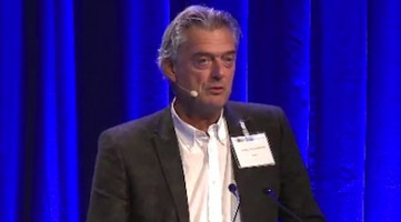 Predictors of response to mCRPC therapy: where do we stand? ( Dr Ronald de Wit - Rotterdam Cancer Institute, Daniel den Hoed Cancer Center, Netherlands )