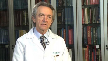 Situación actual y nuevos retos en el Cáncer Ginecológico ( Dr Andrés Poveda - Fundación – Instituto Valenciano de Oncología, España )