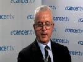 The treatment of haematological cancer in older patients ( Prof Sergio Amadori - Tor Vergata University Hospital, Rome, Italy )