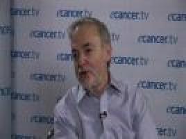The role of epigenetics in cancer treatment ( Prof Stephen Baylin - Johns Hopkins University, Maryland, USA )