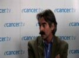 Progress in the treatment of CML ( Dr Jerald Radich - Fred Hutchinson Cancer Research Center, Seattle, USA )