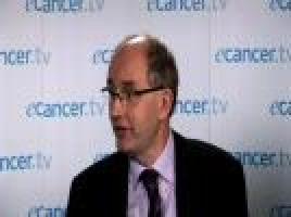 Haematological cancers in the elderly ( Dr Reinhard Stauder - Innsbruck Medical University, Innsbruck, Austria )