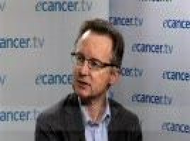 ENESTnd trial comparing nilotinib and imatinib as first line CML therapy ( Prof Timothy Hughes - Institute of Medical and Veterinary Science, Adelaide, Australia )