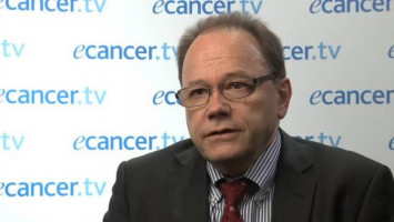 ALSYMPCA trial: Ra-223 effective and well-tolerated for CRPC with symptomatic bone metastases ( Dr Sten Nilsson - Karolinska University Hospital, Stockholm, Sweden )