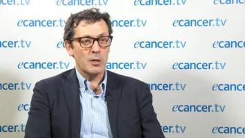 El papel de los TKIs en el tratamiento del Cáncer de Pulmón no microcítico ( Dr Luis Paz-Ares Rodríguez – Hospital Universitario Virgen del Rocío, Sevilla, España )