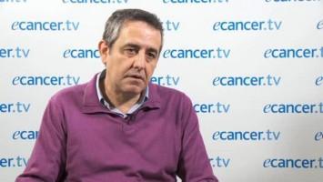 Integración de la innovación terapéutica para aumentar la supervivencia en el cáncer colorrectal metastásico ( Dr Bartomeu Massuti Sureda – Hospital General de Alicante, España )