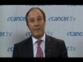 Recurrent ovarian cancer treatment practices ( Prof Jonathan Ledermann (Chair), Prof Andreas du Bois, Prof Christian Marth, Prof Sandro Pignata and Prof Eric Pujade-Lauraine )