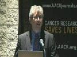 New target identified for squamous cell lung cancer ( Prof Matthew Meyerson - Dana Farber Cancer Institute, Boston, United States )
